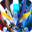 Demogorgon Robot Wars Icon