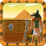 Escape Game-Egyptian Rooms Icon