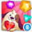 Jewel Mania: Valentine's Day Icon