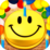 Animated Birthday Emoji Icon