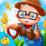 Old MacDonald Farm Kids Game Icon
