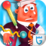 Funny Doctor - Kids Game Icon