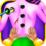 Halloween Massage Icon
