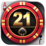 Blackjack Champion! Casino 21 Icon