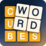Word Cubes Icon