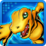 Digimon Heroes! Icon