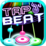 Tap Tap Beat Icon