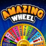 Amazing Wheel� - Word & Phrase Icon