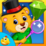 Circus Hidden Objects Fun Icon