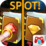 My Town Spot The Differences Icon