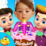 Birthday Wishes For Kids Icon