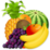 Only Fruits Icon
