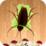 Beetle Smasher Icon