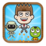 Jumpy�s going to heaven Icon