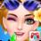 Hollywood Star Makeover Salon Icon