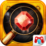Haunted Land Of Hidden Objects Icon