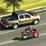 Superbike Rider Icon