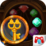 Hidden Object Game Zone Icon