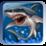 Sea Monster City Icon