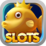 Fish Tank Slots w/ Amazon gift Icon