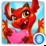 Dragon Story: Valentines Icon