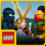 LEGO� Ninjago: Skybound Icon