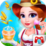 Farm Girl Makeover And Dressup Icon