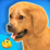 Real Pet Animal Sound Icon
