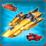 The Jet Icon