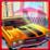 City Crazy Taxi Ride 3D Icon