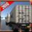 Delivery Truck Simulator 2016 Icon