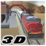 Metro Train Simulator 2016 3D Icon