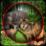 Wild Animal Hunting 3D Icon