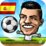 Puppet Football League Spain Icon