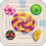 Sweet Candy: Logic Experiments Icon