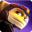 Ratchet and Clank: BTN Icon
