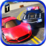Police Chase Adventure sim 3D Icon