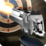 Range Shooter Icon