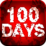 100 DAYS - Zombie Survival Icon