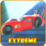 Extreme Super Car Drive 3D Icon