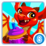Dragon Story:Big Birthday Bash Icon