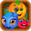 Fruit Big Basket Icon
