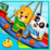 FunFair Animals For kids Icon