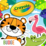 Crayola Colorful Creatures Icon