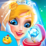 Princess Dream Wedding Salon Icon