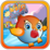 Water Bird Lite Icon
