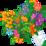 Make Bouquet Icon