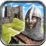 Lords & Knights - Strategy MMO Icon