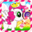My Little Pony Candy Land Game Icon