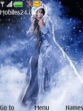 Tarja Turunen Winter Storm